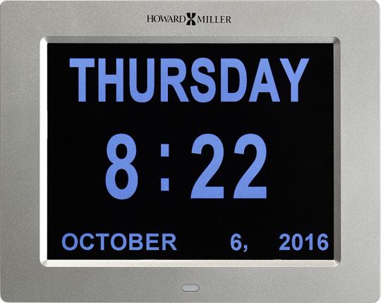 Настенные часы Howard Miller 625-632