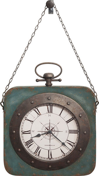 Настенные часы Howard Miller 625-634