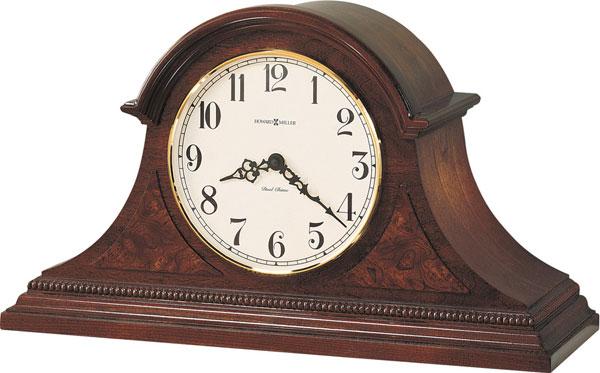 Настольные часы Howard Miller 630-122 пазл super 3d howard robinson время играть 500эл 61 46см