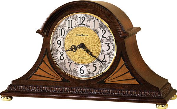 Настольные часы Howard Miller 630-181 пазл super 3d howard robinson время играть 500эл 61 46см