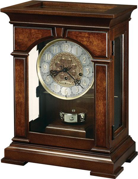 Настольные часы Howard Miller 630-266 howard miller 630 266 howard miller