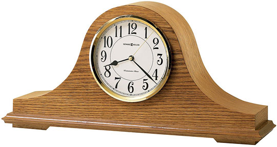 Настольные часы Howard Miller 635-100 howard miller 635 100