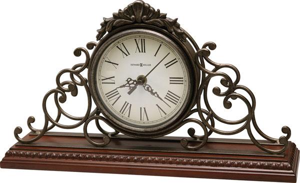 Настольные часы Howard Miller 635-130 настольные часы howard miller 635 171