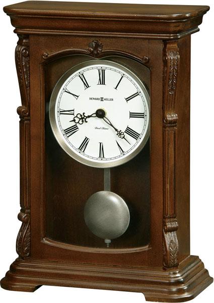 Настольные часы Howard Miller 635-149 часы пушка настольные 9 30 11см 1140005