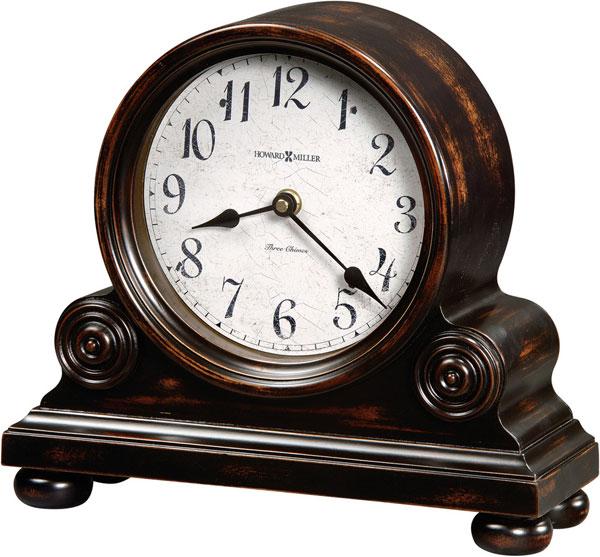 Настольные часы Howard Miller 635-150 настольные часы howard miller 635 171