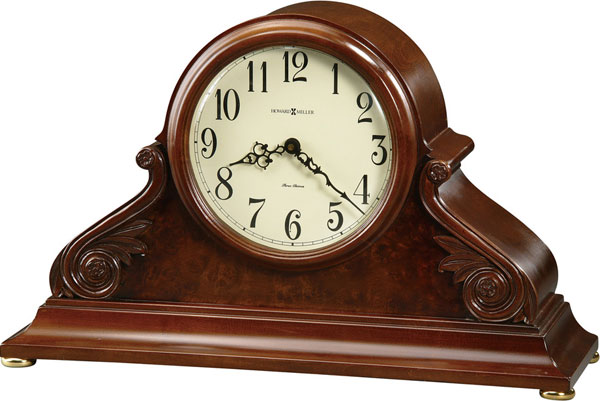 Настольные часы Howard Miller 635-152 настольные часы howard miller 635 171
