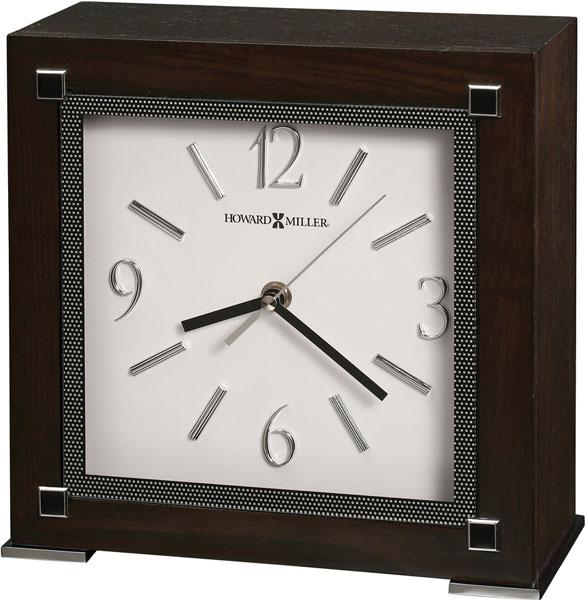 Настольные часы Howard Miller 635-185 настольные часы howard miller 635 171