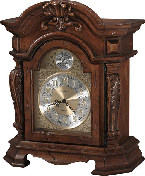 Настольные часы Howard Miller 635-188 ws 611 2 каминные часы в стиле барокко