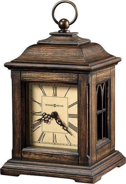 Настольные часы Howard Miller 635-190 настольные часы howard miller 635 189