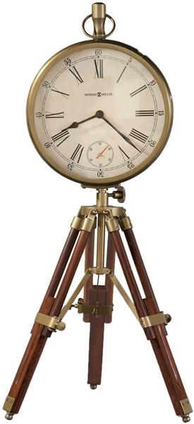 Настольные часы Howard Miller 635-192 howard miller напольные часы howard miller 611 266 коллекция напольные часы