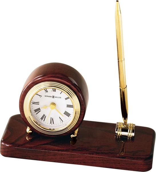 Настольные часы Howard Miller 645-407-ucenka часы настольные сова 12 6 11см уп 1 96шт