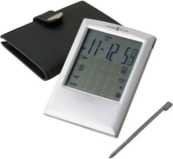 Настольные часы Howard Miller 645-436-ucenka напольные часы howard miller 200 см howard miller 615 050