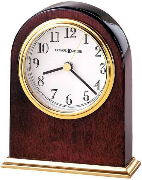 Настольные часы Howard Miller 645-446 часы настольные сова 12 6 11см уп 1 96шт