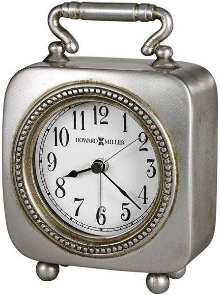 Настольные часы Howard Miller 645-615 часы пушка настольные 9 30 11см 1140005