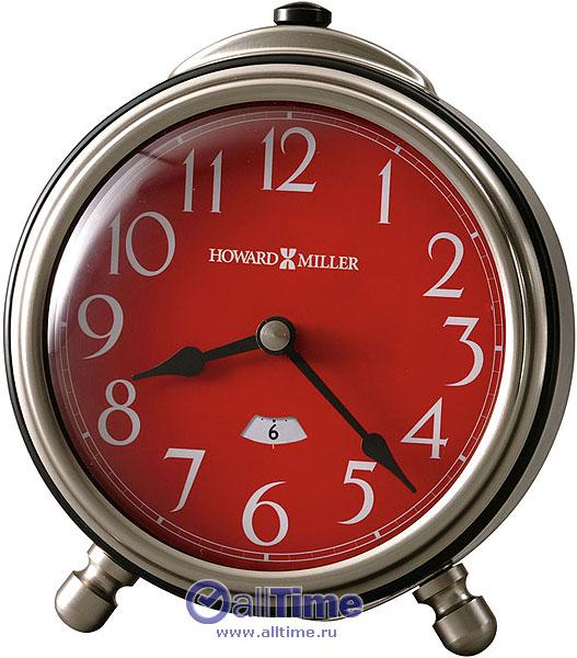 Настольные часы Howard Miller 645-652 часы пушка настольные 9 30 11см 1140005
