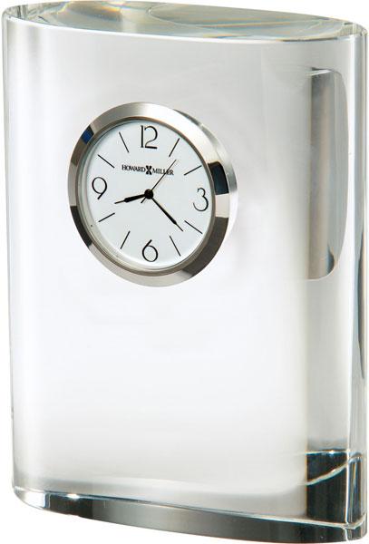 Настольные часы Howard Miller 645-718 часы барометр паровоз настольные 26 26 10см 853161