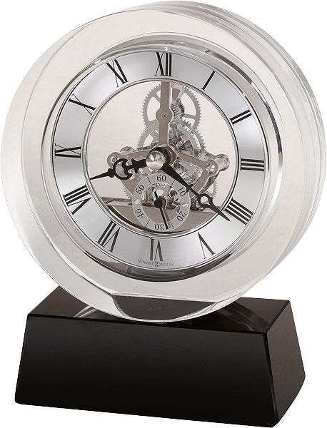 Настольные часы Howard Miller 645-758 howard miller напольные часы howard miller 611 266 коллекция напольные часы