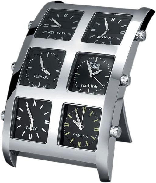 Сувенирные часы Ice Link AllTime.RU 125680.000