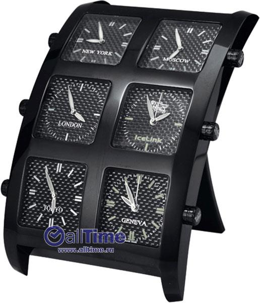 Сувенирные часы Ice Link AllTime.RU 138910.000