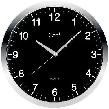 Настенные часы Lowell Low00610N