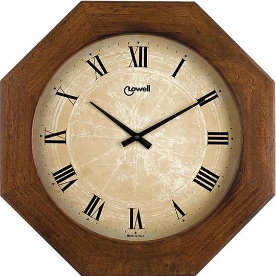 Настенные часы Lowell Low11019B paulmann 99593