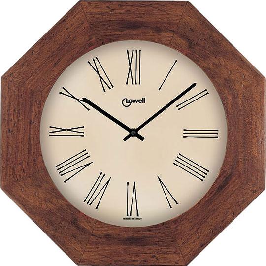 Настенные часы Lowell Low11020