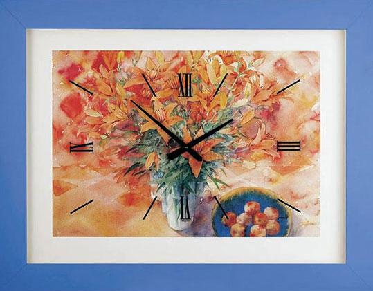 Настенные часы Lowell Low11272-ucenka