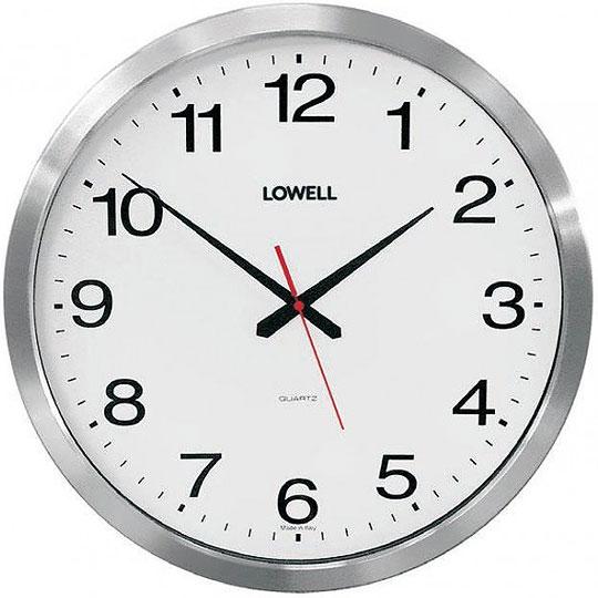 Настенные часы Lowell Low16055 от AllTime