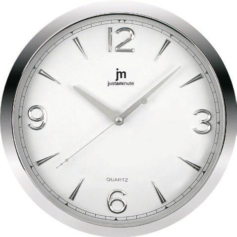 Настенные часы Lowell Low16120C