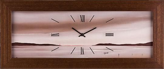 Настенные часы Lowell Low11073