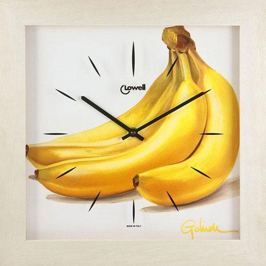 Настенные часы Lowell Low05454