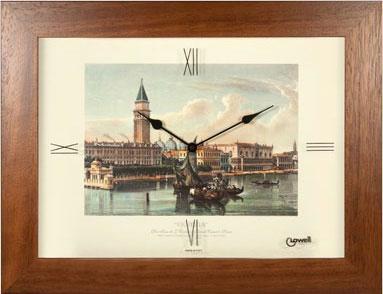 Настенные часы Lowell Low05477