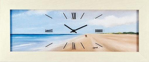 Настенные часы Lowell Low05630 настенные часы анкона 66х28 см lowell 05630