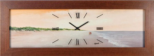 Настенные часы Lowell Low05642 lowell lowell 05642