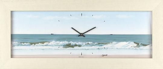 Настенные часы Lowell Low05644