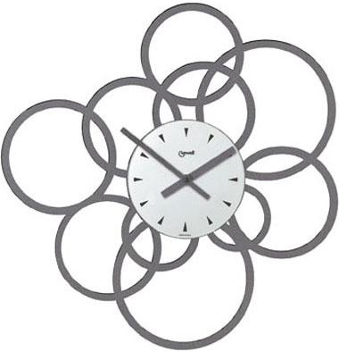 Настенные часы Lowell Low05724G