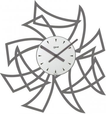 Настенные часы Lowell Low05725G
