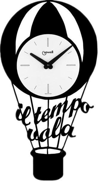 Настенные часы Lowell Low05770N