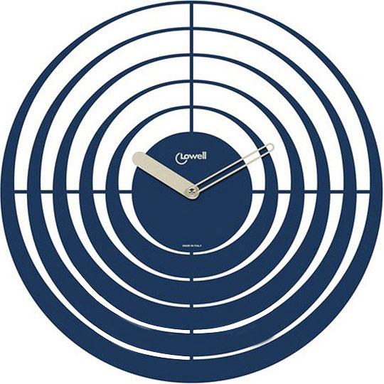 Настенные часы Lowell Low05841A