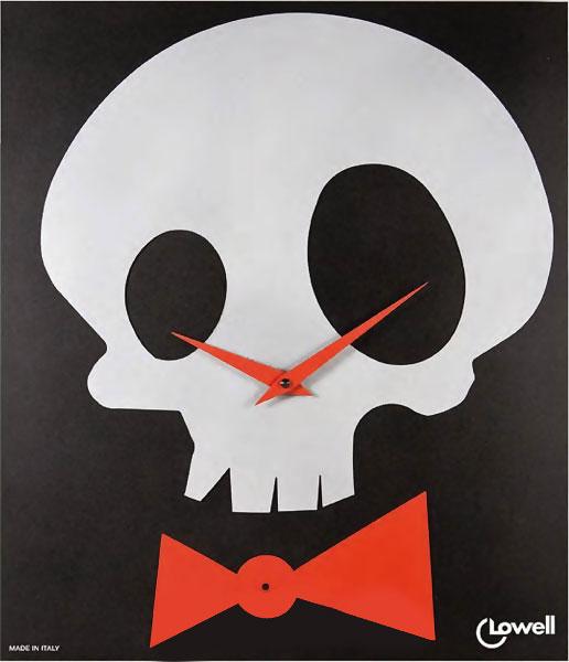Купить со скидкой Настенные часы Lowell Low05851N
