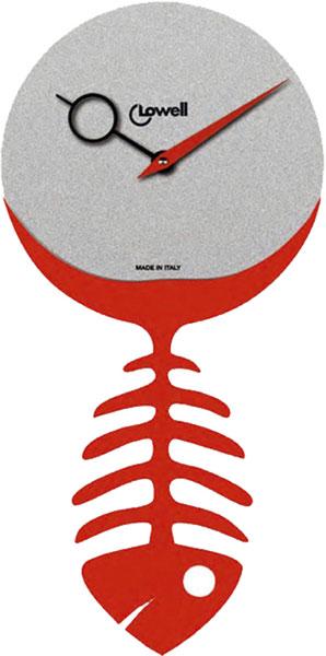 Настенные часы Lowell Low05853R скачать песны душу дяволу продам