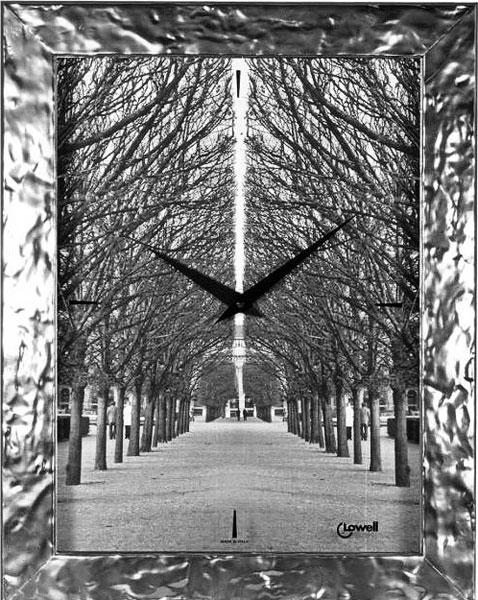 Настенные часы Lowell Low05981