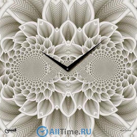 Настенные часы Lowell Low07402