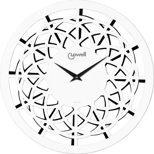 Настенные часы Lowell Low07412BN