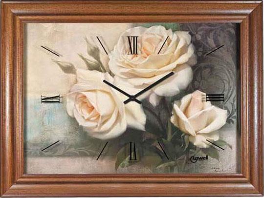 Настенные часы Lowell Low11085