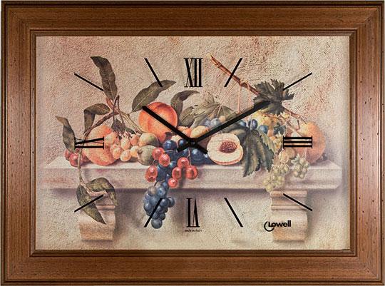 Настенные часы Lowell Low11113