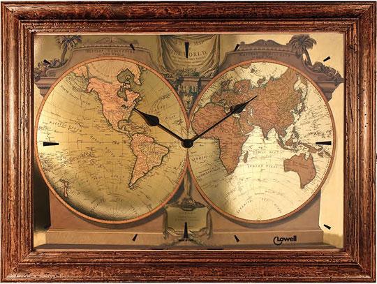 Настенные часы Lowell Low11227 скачать песны душу дяволу продам