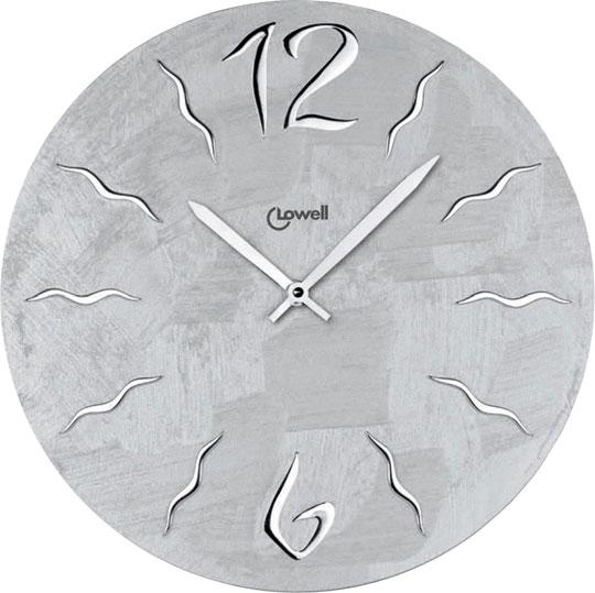 Настенные часы Lowell Low11463 lowell настенные часы lowell 11463 коллекция design