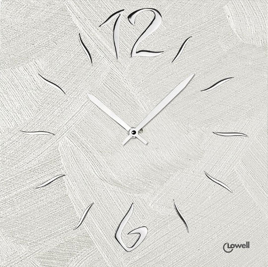 Настенные часы Lowell Low11466