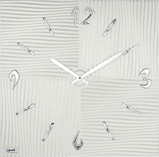 Настенные часы Lowell Low11467